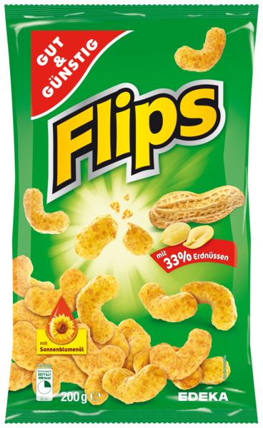 Flips-Křupky 200.g (Flips-Křupky 200.g)